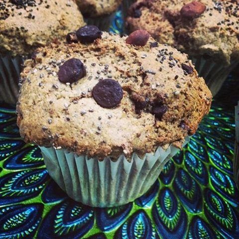 We have your favourite chocolate quinoa muffins to start your day off right. Come say hello to us at booth 45 or swing by our store to pick up your weekend treats #glutenfree #vegan #soyfree #wheatfree #plantbased #noanimalcruelty #glutenfreemuffin #veganmuffins