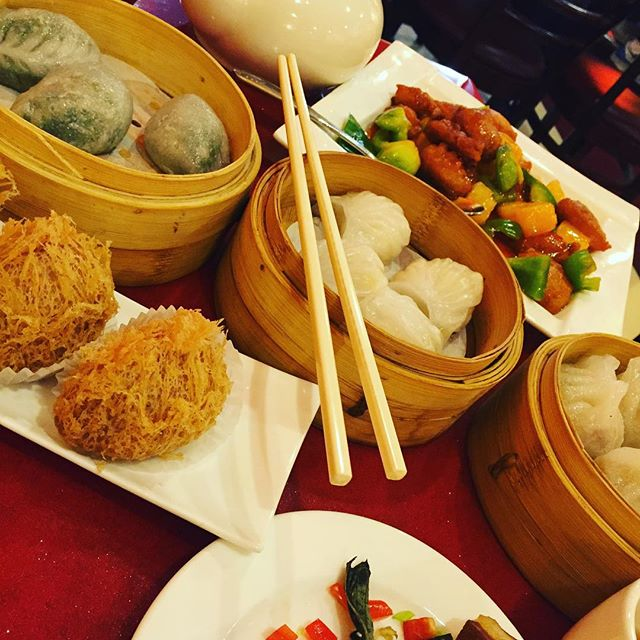The GIANTS lost but at least we have gluten free vegan dim sum  #glutenfree #vegan #vegandimsum #glutenfreedumplings