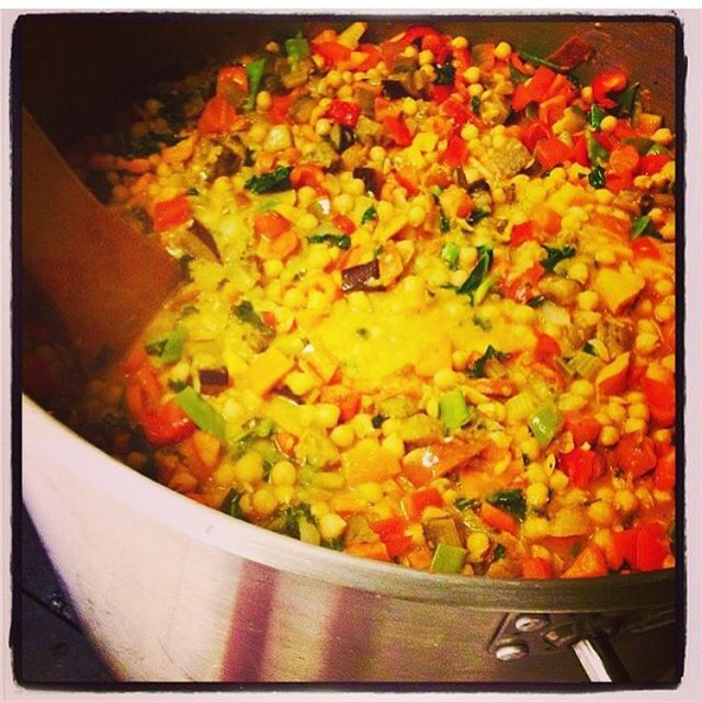 Serving up some Thai red curry today #glutenfree #vegan #soyfree #cleaneating #plantbased #mealstogo #veganmtl