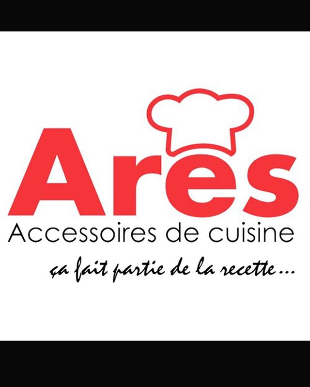 Excited about being an official ambassador for Ares kitchen, lots of fun projects in the works! Stay tuned #glutenfree #vegan #veganmtl #cooking #cookingsupplies  #onestopshop @ares.cuisine