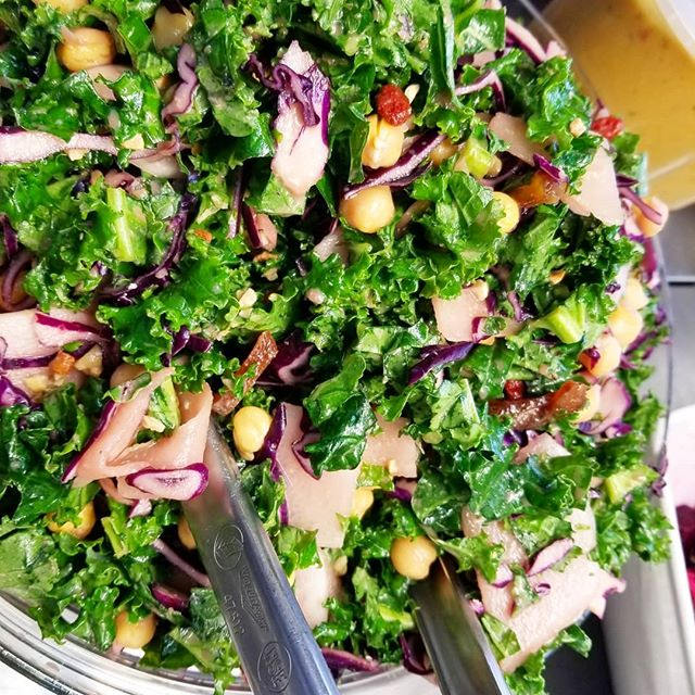 We make eating your greens easy and delicious