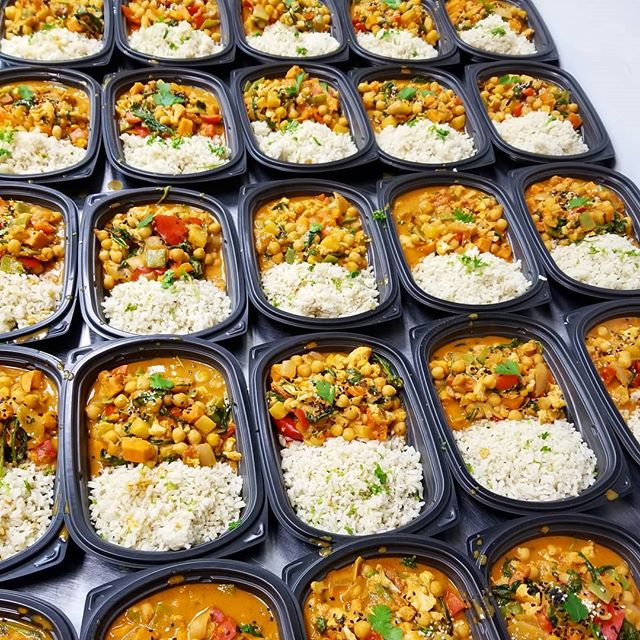 You asked for it and we listened!! We now offer microwavable dishes so you can bring your meals to work! #mealstogo #mealprep #mtlmealservice #mtlvegan #cleaneating #plantbasedgoodness